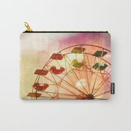 Carnival Ferris Wheel Carry-All Pouch