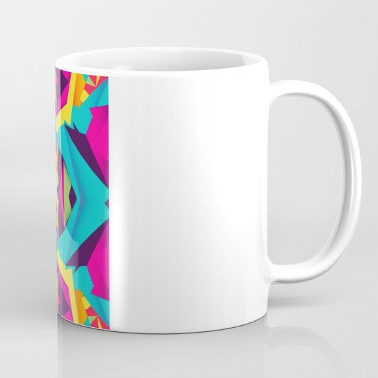 Friendly Color Mug