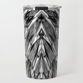 BW Aiella Abstract Travel Mug