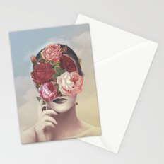 Flamboyant Stationery Cards