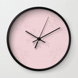 Vanilla Ice Density Wall Clock