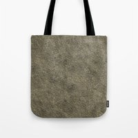 concrete Tote Bags featuring Concrete by Texture