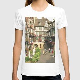 Alsace - Colmar T-shirt