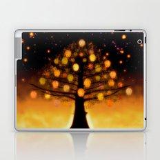 TREE OF KNOWLEDGE - 224 Laptop & iPad Skin