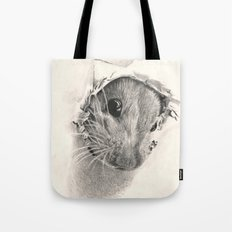Pickaboo! Tote Bag