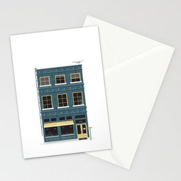Market St. Stationery Cards