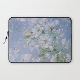 Sweet Wild Roses Laptop Sleeve