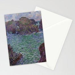 Port-Goulphar, Belle-Île Stationery Cards