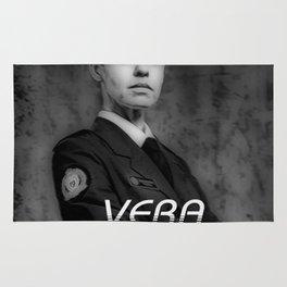 VINEGAR-TITS Rug