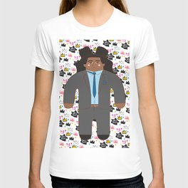Jean-Michel T-shirt