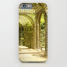 Gardens of Versailles iPhone 6s Slim Case