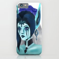 Morgana: Fallen Angel Slim Case iPhone 6s