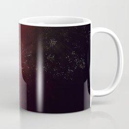 Fireworks Show Coffee Mug