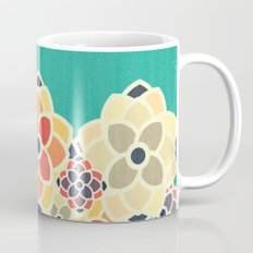 Spring Garden Mug