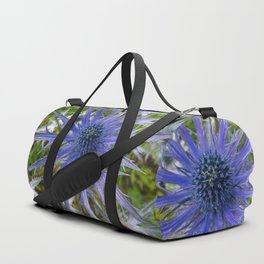 A thistle with style Duffle Bag