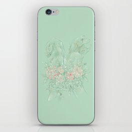 Bound By You iPhone Skin