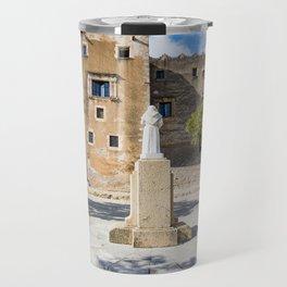 Altafulla Travel Mug