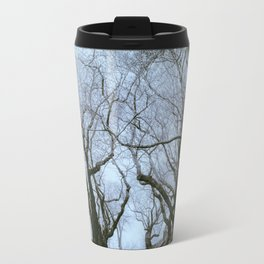 Greenwood Fog Travel Mug