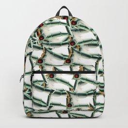 Bag on Backpack