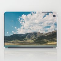 utah iPad Cases featuring Utah Hills by Kevin N. Murphy Photography