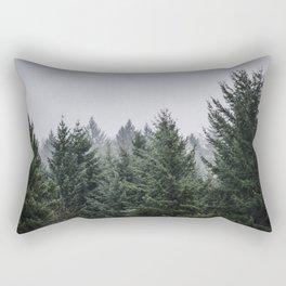 Eternal Rectangular Pillow