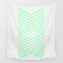 Mentha Wall Tapestry