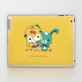 Forever Pretty Laptop & iPad Skin
