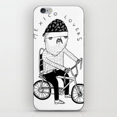 Mexico Lover iPhone & iPod Skin