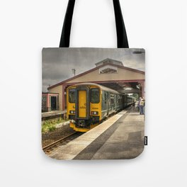 Frome Station Tote Bag