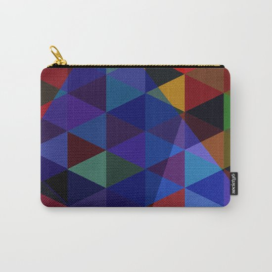 Abstract #235 Carry-All Pouch