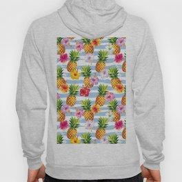 Pineapple Fresh Summer Hoody