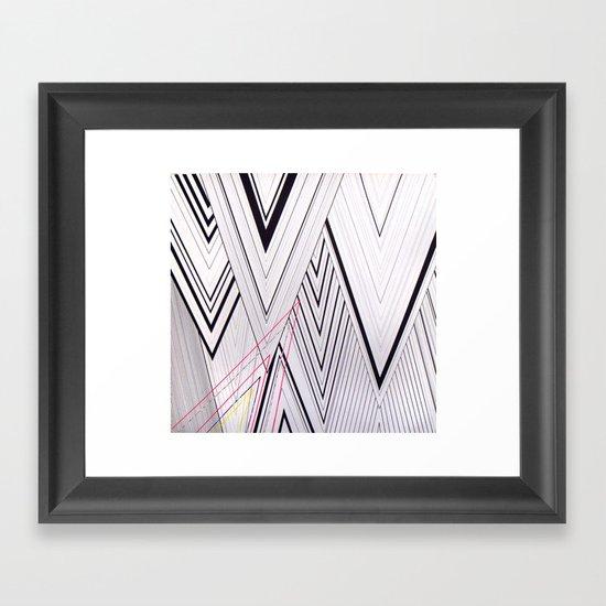Ambition #2 Framed Art Print