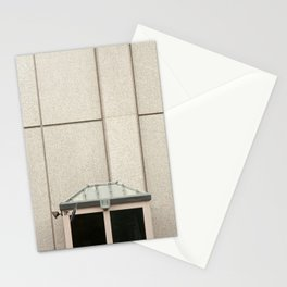 Limited Palette Stationery Cards