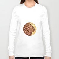 planets Long Sleeve T-shirts featuring - planets - by Digital Fresto