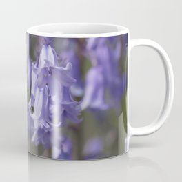 The Bluebell Patch Coffee Mug