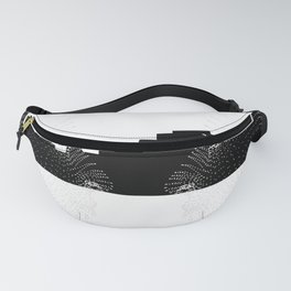 City Face Fanny Pack