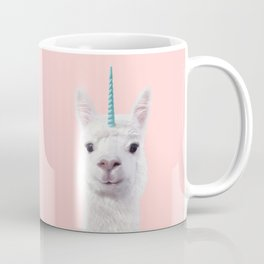 ALPACA UNICORN Coffee Mug