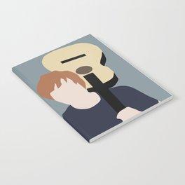 Ed // Billboard Notebook