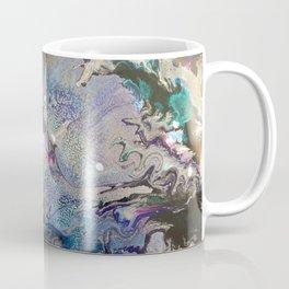Supernova II (detail) Coffee Mug