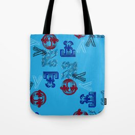 Why Not Me!! Tote Bag