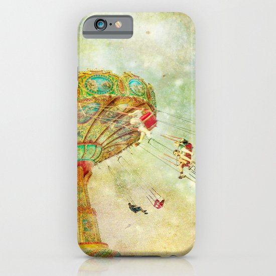 Round and Round iPhone & iPod Case
