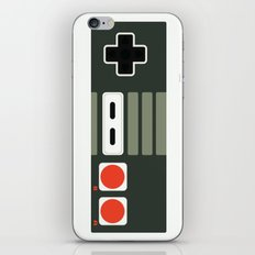 Simply NES iPhone & iPod Skin