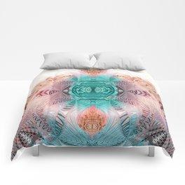 Gateway to Awe Comforters