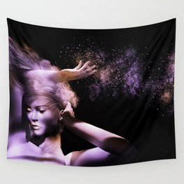 Scatter II Wall Tapestry