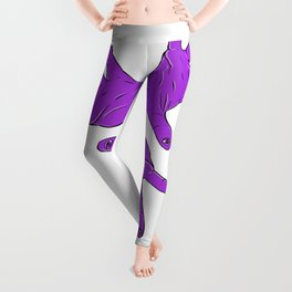 helping hands Leggings