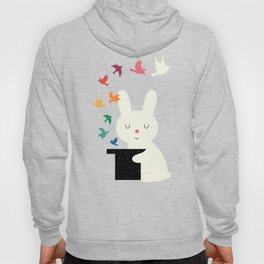 Magic Of Peace Hoody