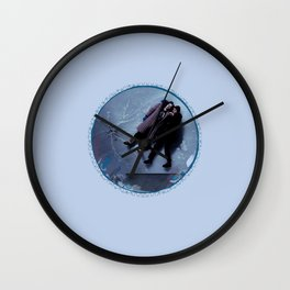 Eternal Sunshine  Wall Clock