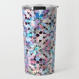 Hara Tiles Multi Travel Mug