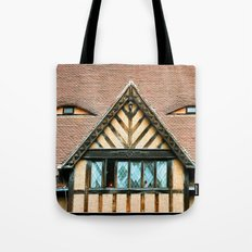 Someone is Looking at You ! Tote Bag
