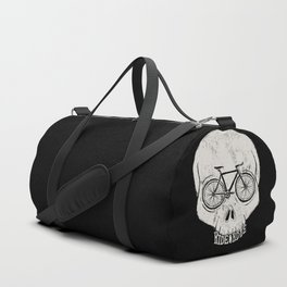 ride or die Duffle Bag